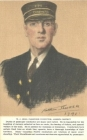 1H - W.A. Begg, passenger conductor, Alberta district