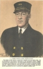 1T - J.A. Lemire, station master, Windsor Station, Montreal