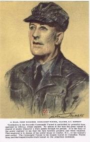 2U - G. Ellis, chief engineer, Glacier