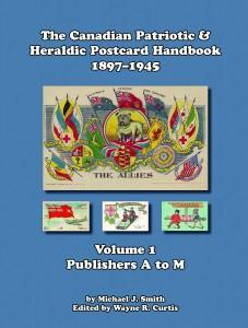 Front Cover Patriotic Vol. 1