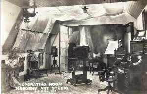 Haddens Studio