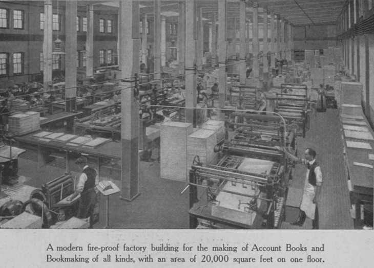 warwick-factory-interior