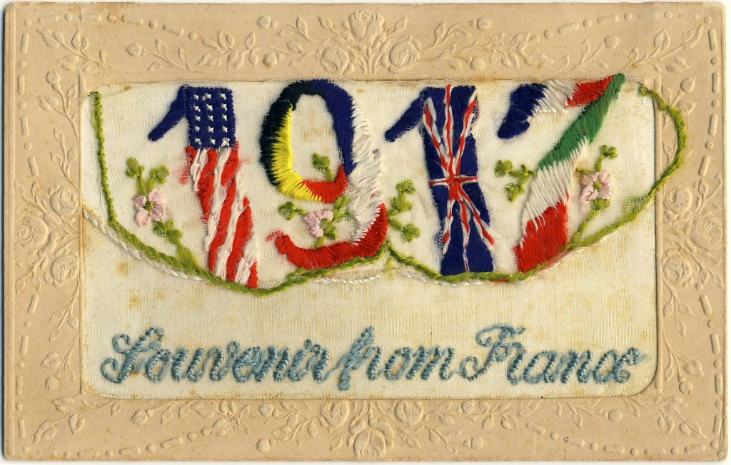 1917-souvenir-from-france
