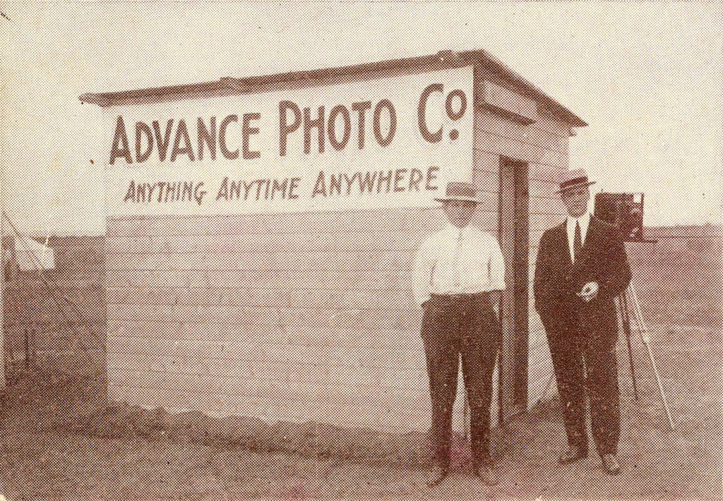 souvenir-of-sewell-camp-advance-photo-co-hq-and-staff